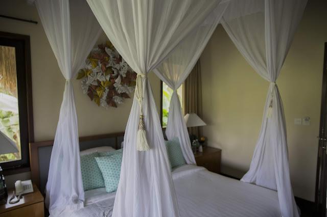resort dove dormire a bali