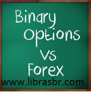 Inilah Perbedaan Forex Dengan Binary Options