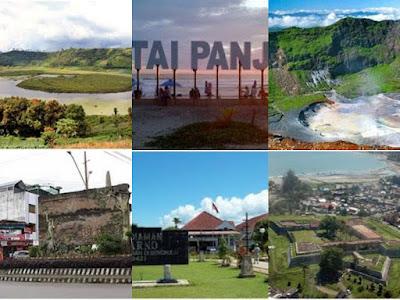 tempat wisata menarik di bengkulu