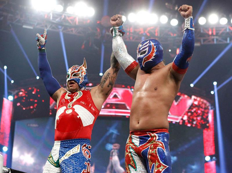 Da Uomo Nacho Libre Costume con maschera libero Lucha Libre Wrestling Costume