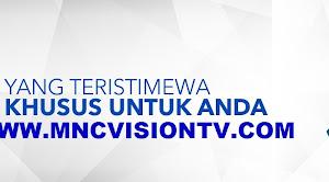 Promo MNC Vision Bulan Januari 2021