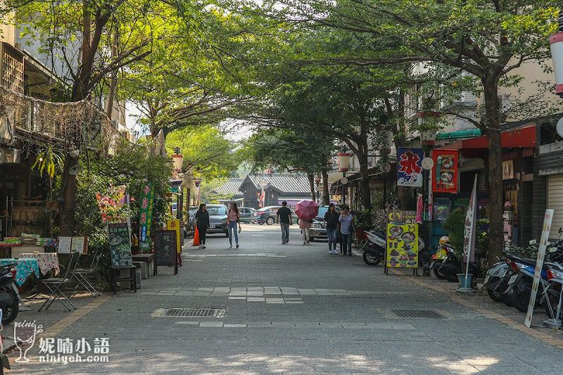 【嘉義市景點】北門驛、沉睡森林、森鐵故事館。三處串連的市區親子共遊景點