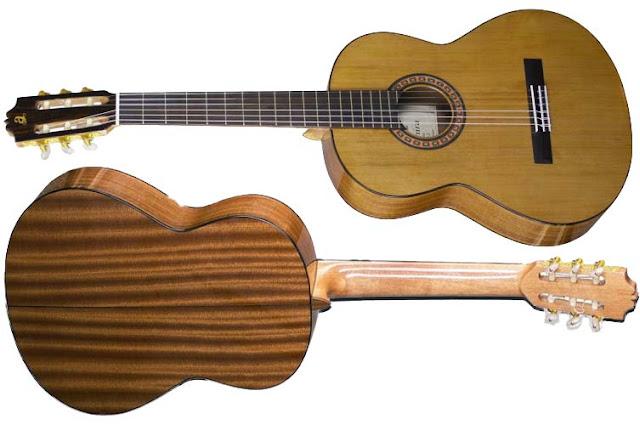 Guitarra española Admira A 2