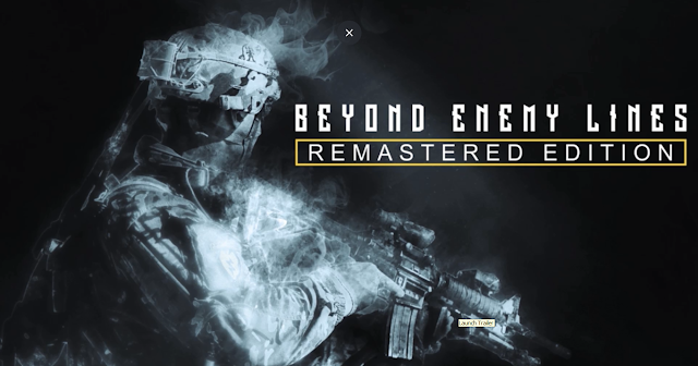 Beyond Enemy Lines - Remastered Edition Launching on 25th February, Available for Pre-Order: Check PC Specs and New Features | TechNeg