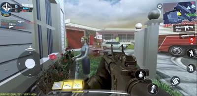 لعبة Call of Duty Legends of War للاندرويد, لعبة Call of Duty Legends of War مهكرة, لعبة Call of Duty Legends of War للاندرويد مهكرة