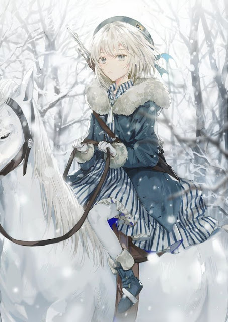 Anime Girl