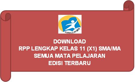 Download RPP Sosiologi Kurikulum 2013 Kelas 11 (XI) SMA/MA Tahun Pelajaran 2021/2022