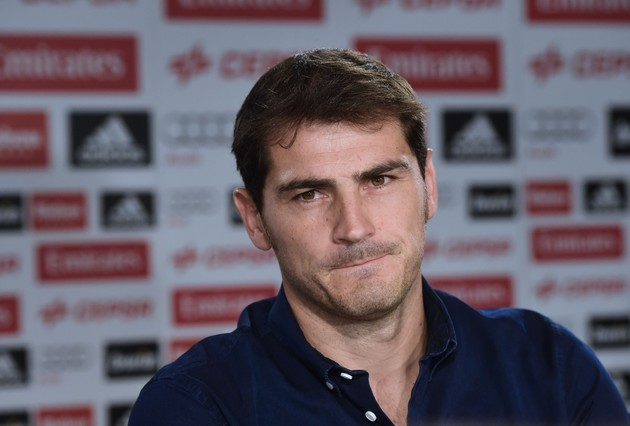 Iker Casillas demanda a Bankia