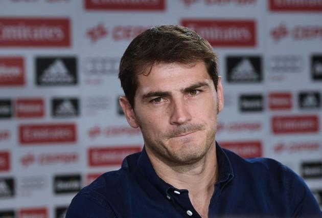 Iker Casillas demanda a Bankia