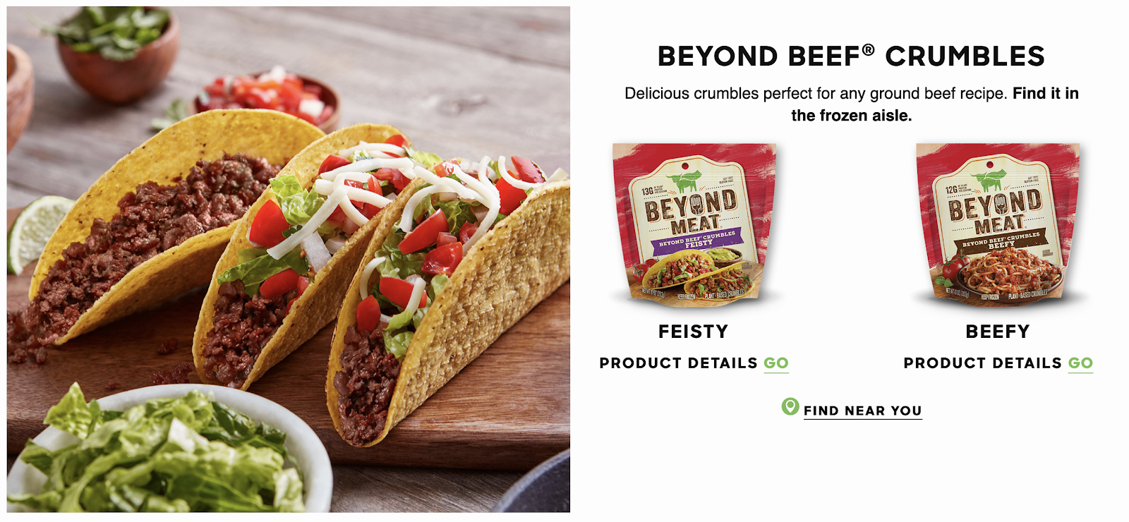 比爾蓋茲跟李嘉誠都投資的新公司!超越肉品公司(股票代號:BYND)終於IPO上市了~人造肉可以作到跟真肉口感 ...