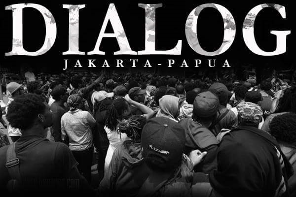 Dialog Jakarta-Papua Agenda Menghancurkan ULMWP Dan Dukungan Internasional