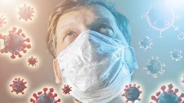 Coronavírus: libere o confinamento em massa, e leve uma gripizinha para casa