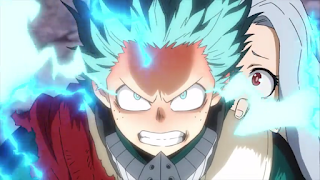 Boku no Hero Academia Season 4 - 13 Subtitle Indonesia and English