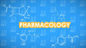 Pharmacology can be defined as the study of substances that interact with living systems