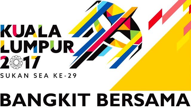 Logo, Tema & Maskot Rasmi Sukan SEA ke-29 KL