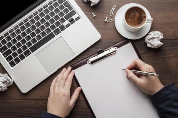 Ingin Jadi Penulis? 10 Hal Ini yang Harus Kamu Lakukan