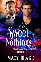 Sweet nothings   The chosen one #0.5   Macy Blake