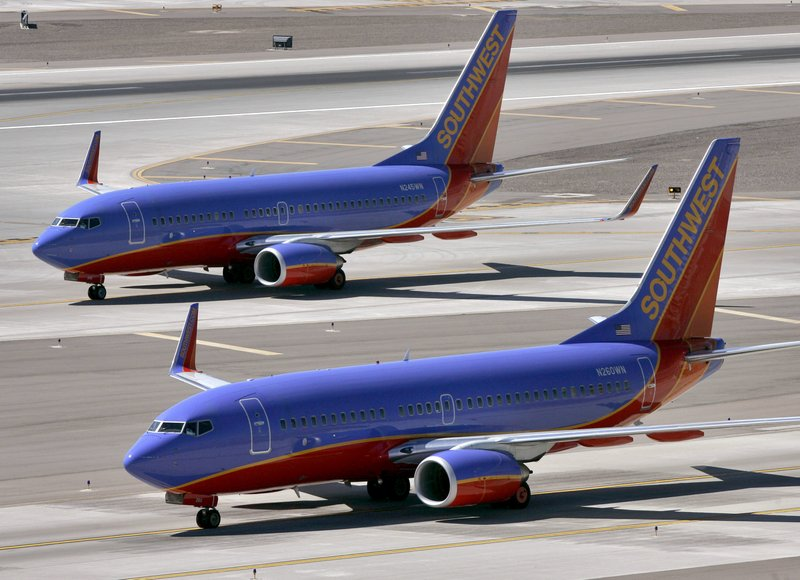 Air101 Girl Injured By Dog During Boarding A Southwest Airlines