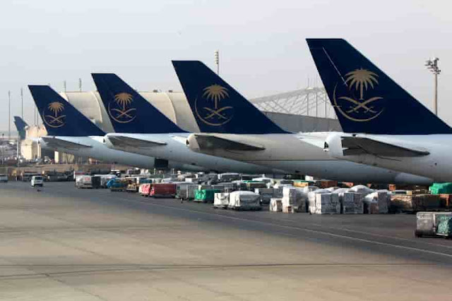Saudi Arabia suspends Travels to Five more Countries, Making it 14 countries list