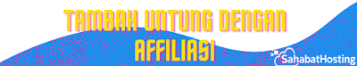 afiliasi sahabat hosting