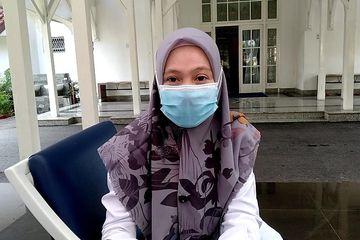 Dinas Kesehatan Kota Palembang Siapkan 3000 Dosis Vaksin di PIM