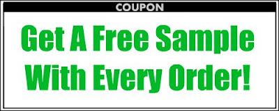 iHerb Free Sample