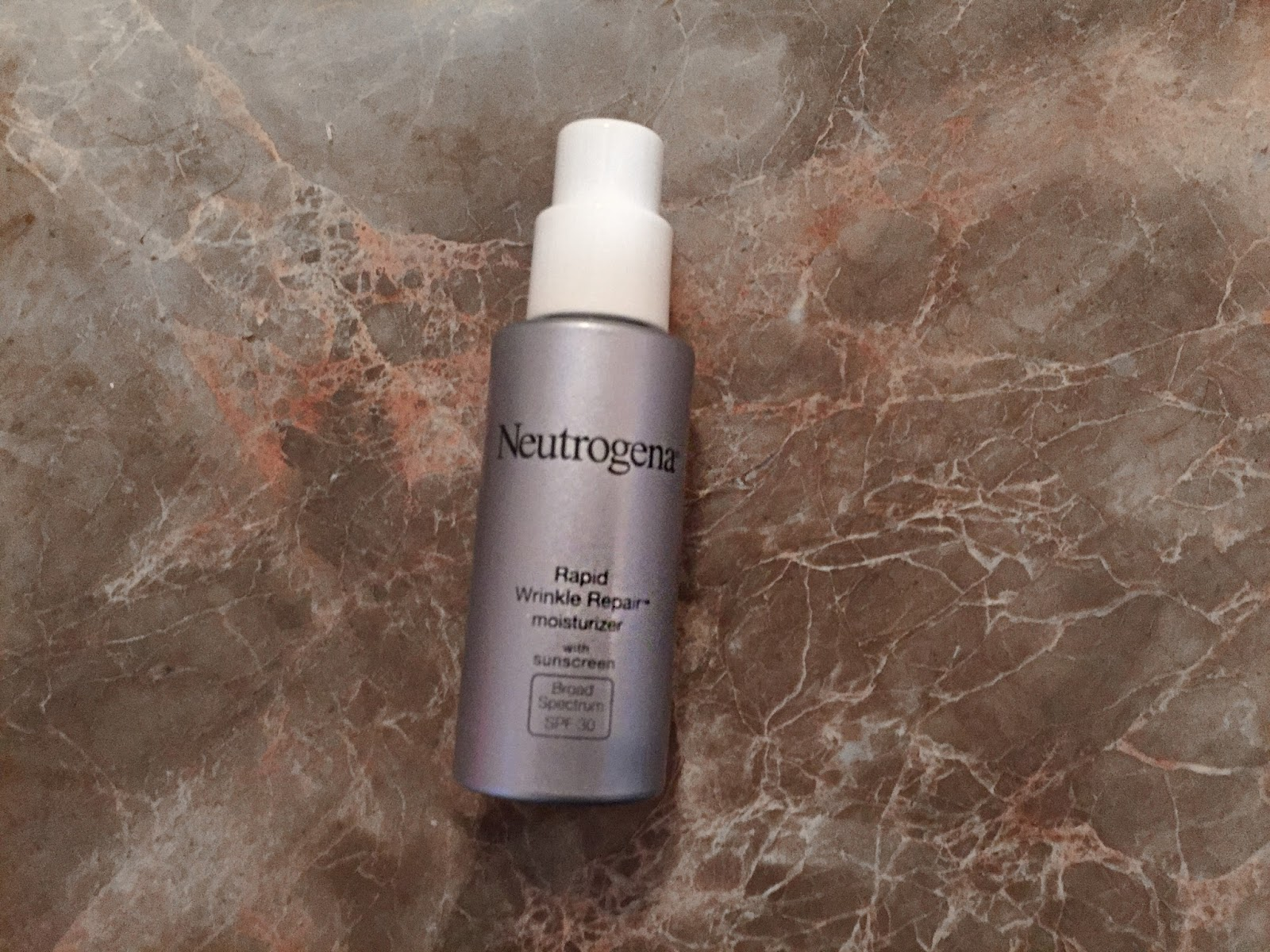 Neutrogena Rapid Wrinkle Repair SPF