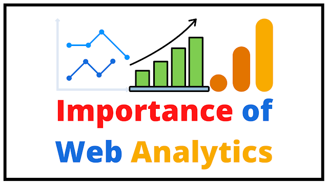 Importance of Web Analytics