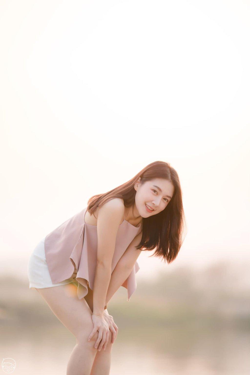 Image Thailand Model - Namlom Homhuan - Sweet Pink - TruePic.net - Picture-3