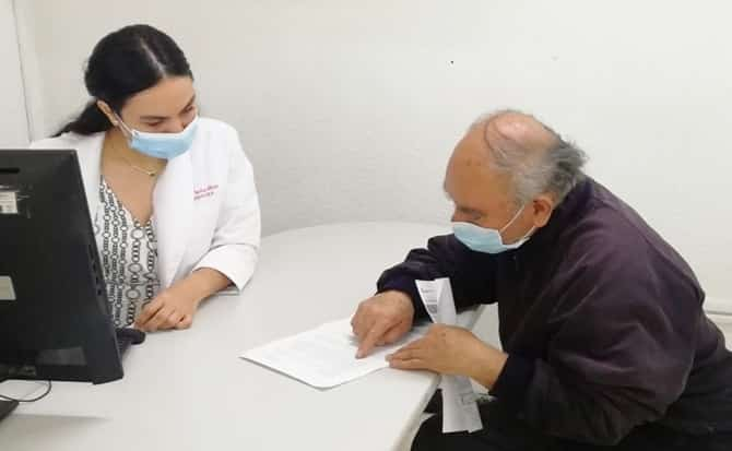 consultorio, consultas, salud,