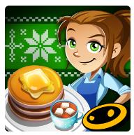 Cooking Dash Mod v2.19.4 Apk Terbaru Unlimited Coins + Gold