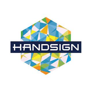 HANDSIGN「HANDSIGN」Single