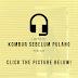 WELCOME TO KOMBUR SEBELUM PULANG LANDING PAGE !