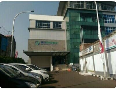 KC BPJS Kesehatan Jakarta Utara