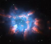 Planetary Nebula NGC 6326