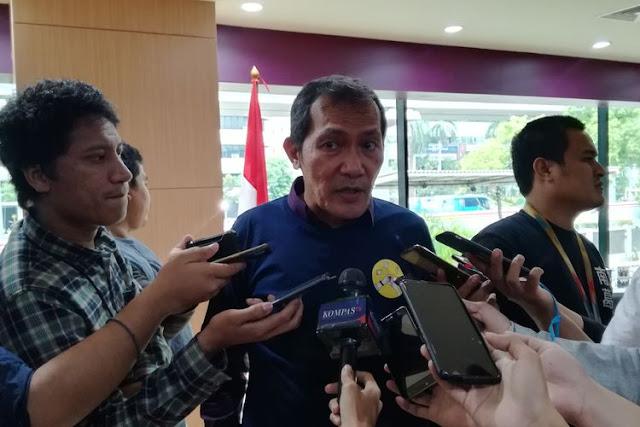 Jokowi Lontarkan Hukuman Mati Koruptor, KPK: Jangan Main Retorika