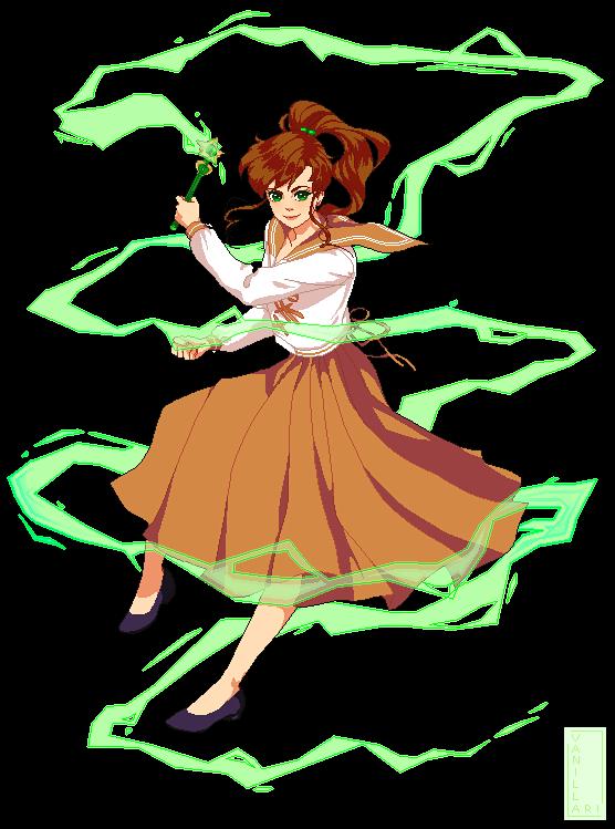 Kino Makoto (Bishoujo Senshi Sailor Moon)