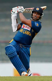 Kumar Sangakkara 169 - Sri Lanka vs South Africa 1st ODI 2013 Highlights