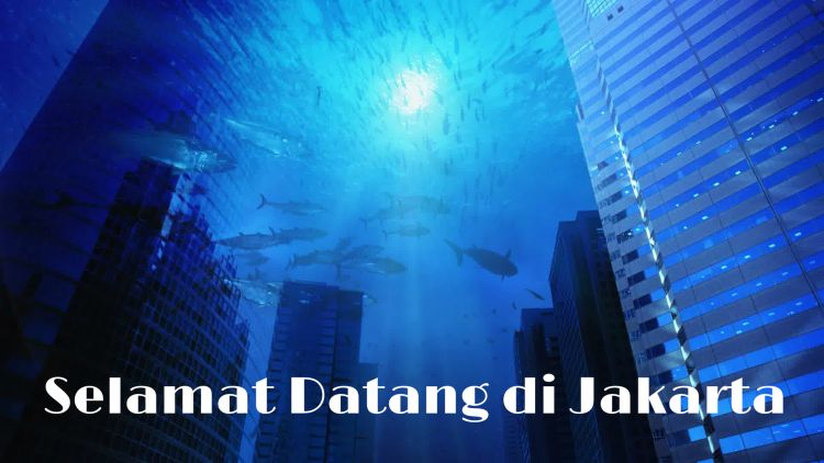 Kumpulan Meme Lucu Tentang Banjir Jakarta Yang Bakal Buat Kamu Ketawa Ngakak dan Tetap Berfikir Positif