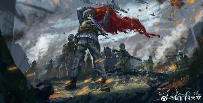 Китайское военно-историческое искусство, Часть 2 - Рост агрессивных устремлений налицо!