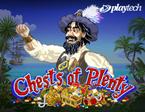 Slot Playtech Chest of Plenty