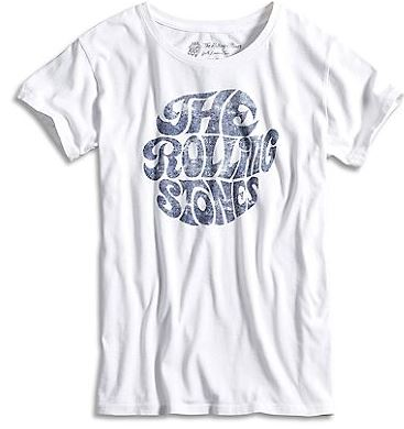 Rolling Stones Rock & Roll T-shirt