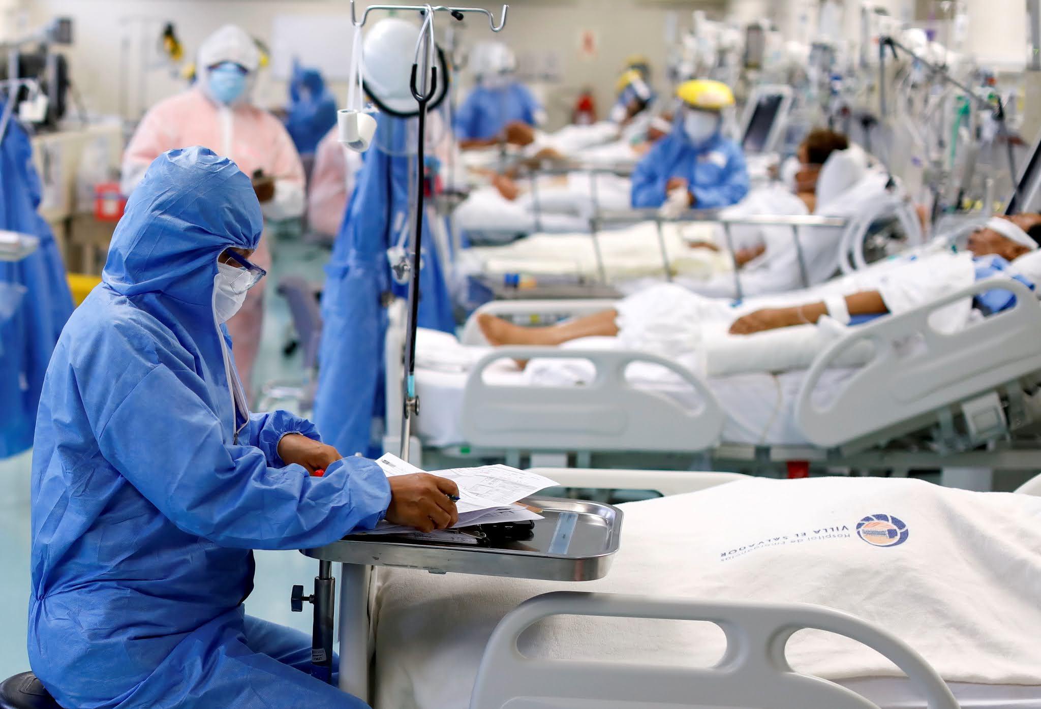 Coronavirus en Argentina: Otras 219 personas murieron y 10.409 nuevos contagios en las últimas 24 horas