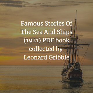 Famous Stories Of The Sea And Ships