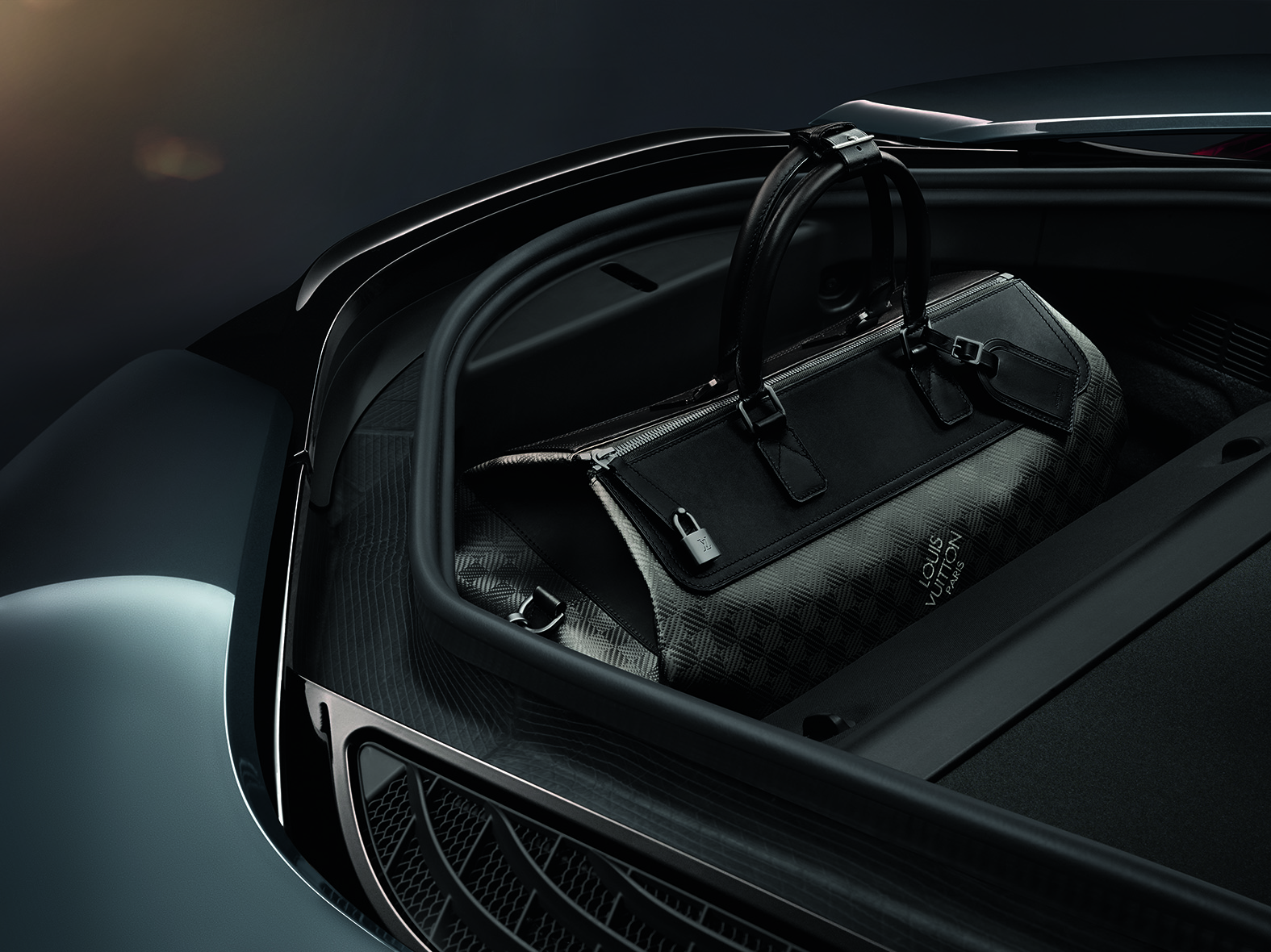 BMW I8 Top Speed >> Louis Vuitton BMW i8 Collection - cars & life | cars ...