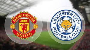 اهداف مباراة مانشستر يونايتد و ليستر سيتي 4-1 | الدورى الانجليزى