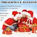 Natal Solidário da RR Presentes e Acessórios, em Mairi-BA