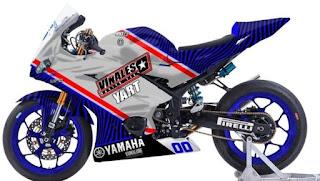 Vinales Racing Team Putuskan Kontrak Dengan Yamaha, Apa Sebabnya?
