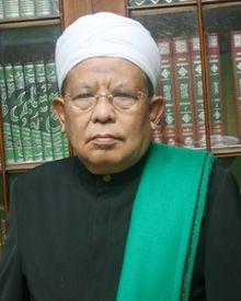 KH Syukron Ma'mun Dukung Paslon Idris-Imam