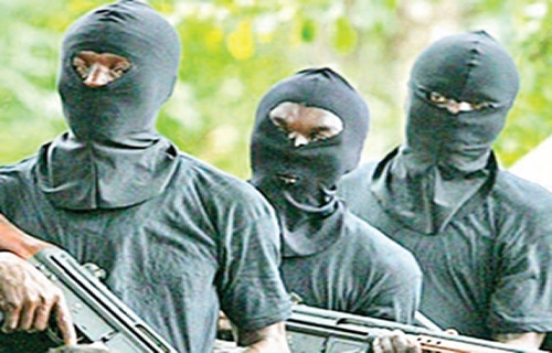 Insecurity: Deeper Life Pastor Kidnapped Inside Church In Ondo State